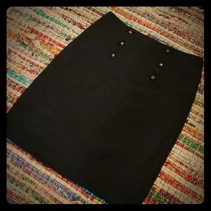 🌠5 for $25🌠Banana Republic Skirt